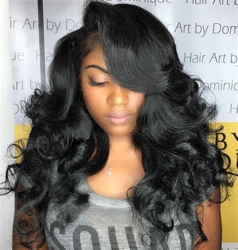 hairstyles black long hair 50 best eye catching long hairstyles for black women