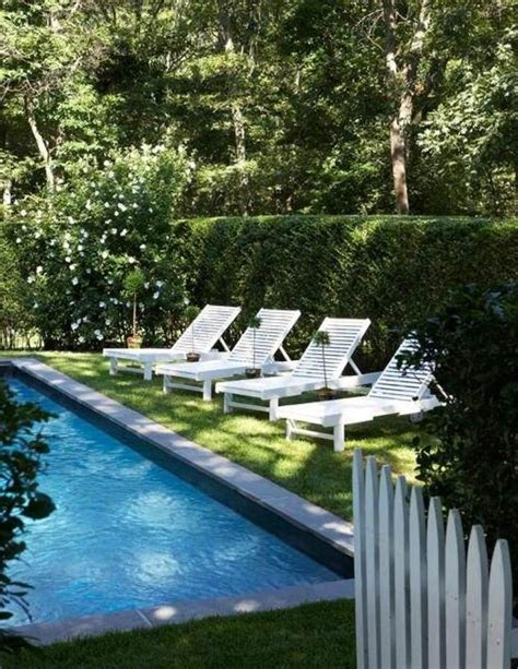 Pin By Brenda Moyle On Pools Pinterest Backyard Pool Landscape Ideas