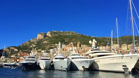 yacht show 2017 monaco yacht show from inaugural gala to final