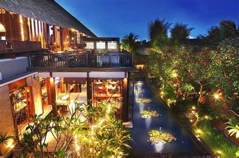 Villa G10 Bandung Indonesia Asia atmosphere resort cafe bandung restaurant reviews