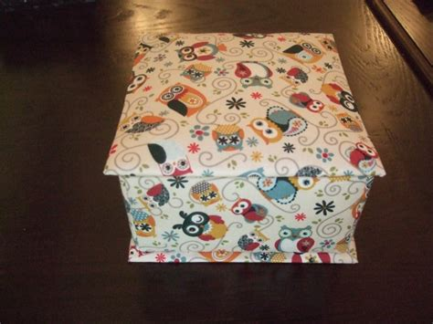 Paulines Patchwork - patchwork boxes with pauline millar cartwheels craft centre