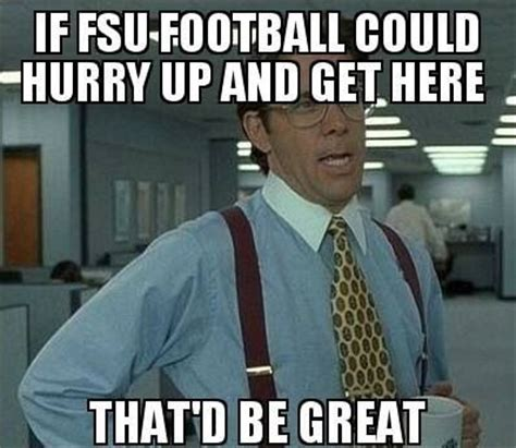 Fsu Memes - 465 best images about fear the spear go noles on