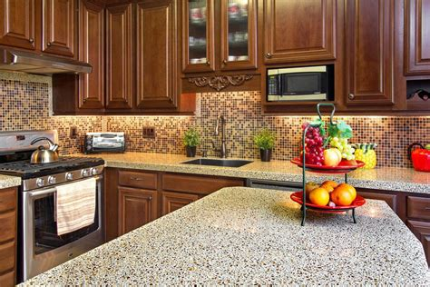 kitchen decorating ideas for countertops decorating ideas for kitchen countertops