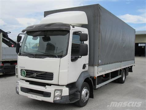 volvo trucks for sale in florida used volvo fl 280 4x2 other trucks year 2008 for sale