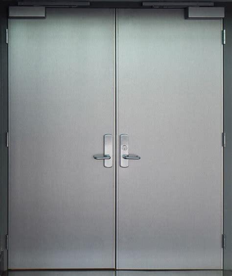 Metal Doors by Texture Glossy Aluminium Door Metal Doors Lugher