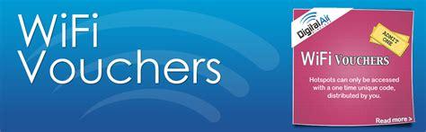 Voucher Wifi Wifigear Limited