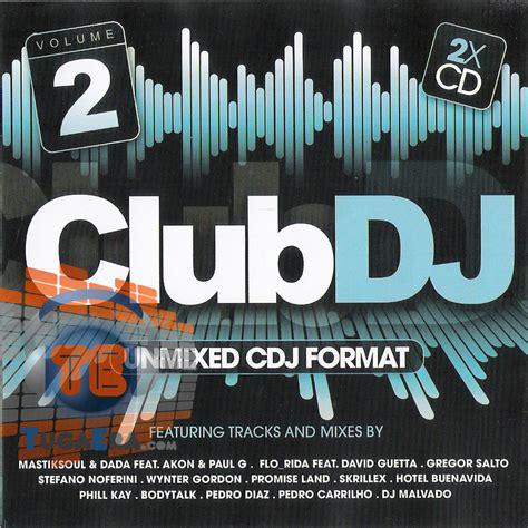 Kaos Ar 01 club dj vol 3 unmixed cdj format 2011