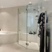 dusche aus glas duschkabine duschabtrennung glas nach ma 223 glasprofi24