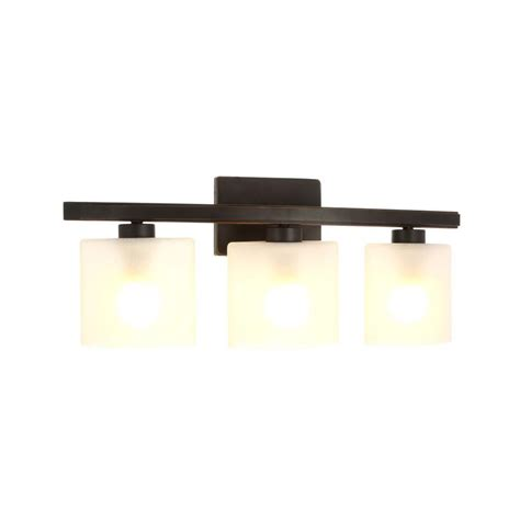 oil rubbed bronze sconces for the bathroom hton bay 1 light oil rubbed bronze sconce gay8411a the home depot