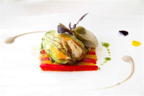 fiori di zucca ristorante fiori di zucca ripieni la ricetta perfetta dello chef