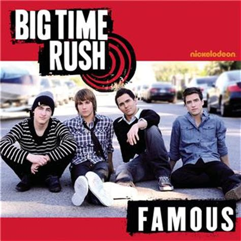 famous | big time rush wiki | fandom powered by wikia