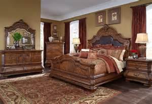 lovely Grand Furniture Bedroom Sets #1: 97427_34000Q3-34-SET-Tuscano-Melange-Bedroom.jpg