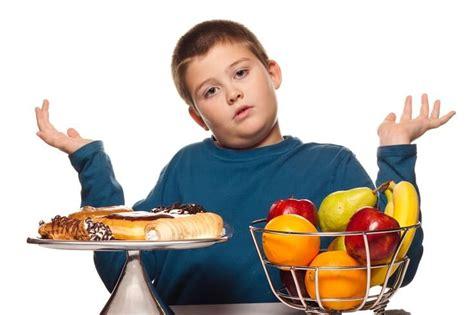 imagenes niños obesos la mayor 237 a de los ni 241 os obesos tambi 233 n lo ser 225 n de