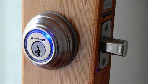 18 top smart home door locks