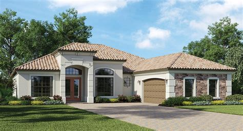 fiddler s creek classic homes new home community naples