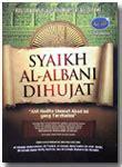 Syaikh Al Albani Dihujat Abu Ubaidah 1 buku syaikh al albani dihujat toko muslim title