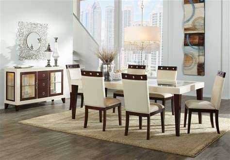 rooms to go dining room set living room interesting rooms to go dining room set side
