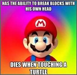 Funny Video Game Memes - funny logic of video games amazing funny