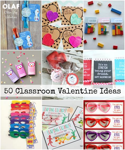 ideas for s day non classroom valentines the idea room