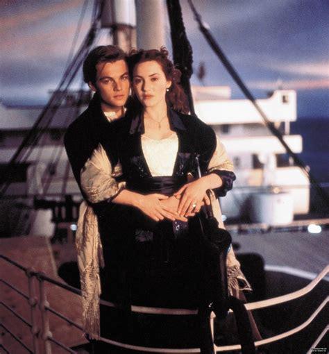 film titanic dicaprio jack and rose jack and rose photo 27588620 fanpop