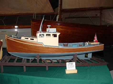 midwest lobster boat kit lobster boat model auto design tech