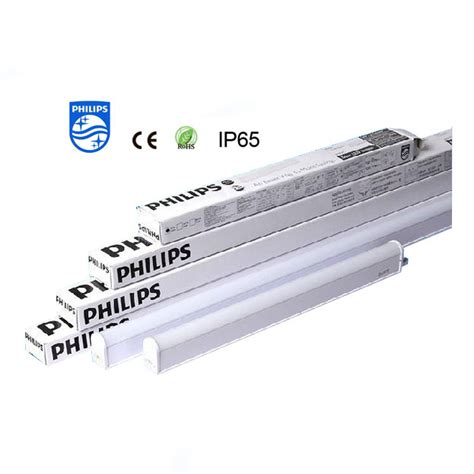 苣 232 n tu 253 p t5 batten led philips bn058c