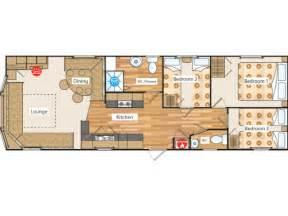 Livingroom Storage abi horizon static caravan 2012 model