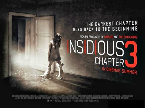 film insidious 3 streaming vostfr insidious chapter 3 movie poster 7 of 8 imp awards