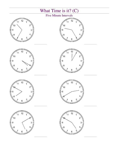 printable clock worksheets blank clock worksheet to print activity shelter