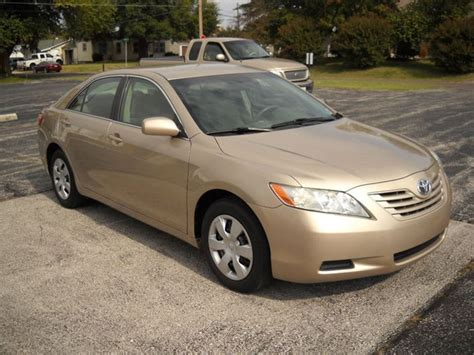 Toyota Camry Le For Sale By Owner Used 2009 Toyota Camry For Sale By Owner In Duluth Ga 30098
