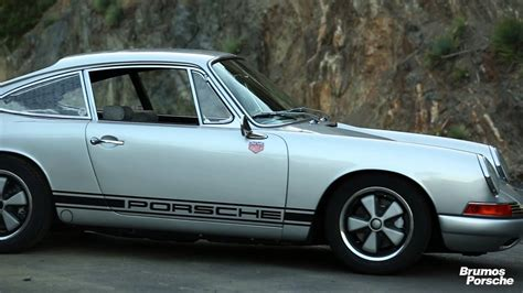 porsche magnus 1965 brumos porsche 911 magnus walker