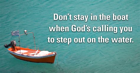 stay in the boat don t stay in the boat sermonquotes