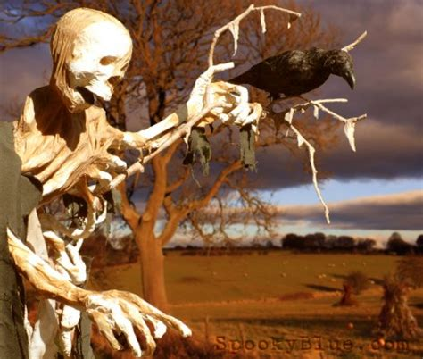 how to make a paper mache skeleton spookyblue