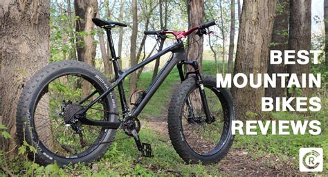 best mountain bikes reviews reviewscast - 10 Best Mountain Bikes