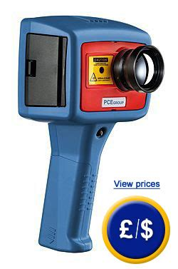 wide angel thermal camera pce tc 6