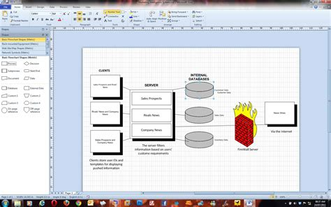 how to use ms visio 2010 visio export multi page pdf version free software