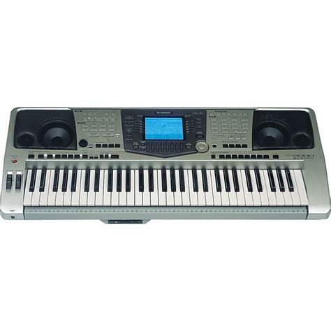 Keyboard Yamaha Psr A 2000 yamaha psr 2000 61 key keyboard music123