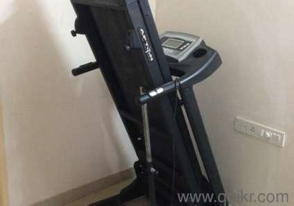 afton thread mill automatic for rs 17500 in ambattur chennai sport fitness equipment on