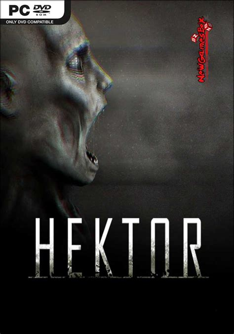 horror full version free games download hektor free download full version pc game setup