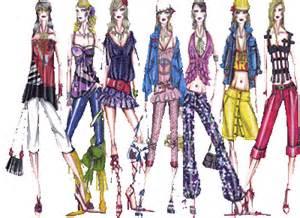 Fashion designer history of fashion design