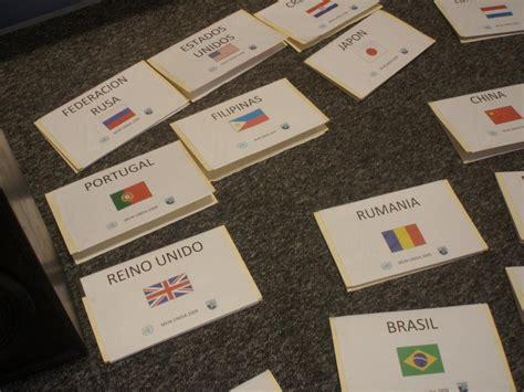 Modelo Curriculum Naciones Unidas portafolio de la delegaci 243 n modelo interuniversitario