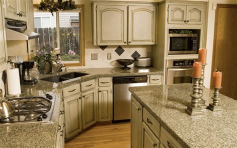 King Of Kitchen And Granite by Golden King Granite Countertops Traditional Kitchen