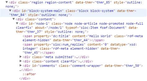 drupal theme naming conventions drupal 7 theme debugging hackmonkey