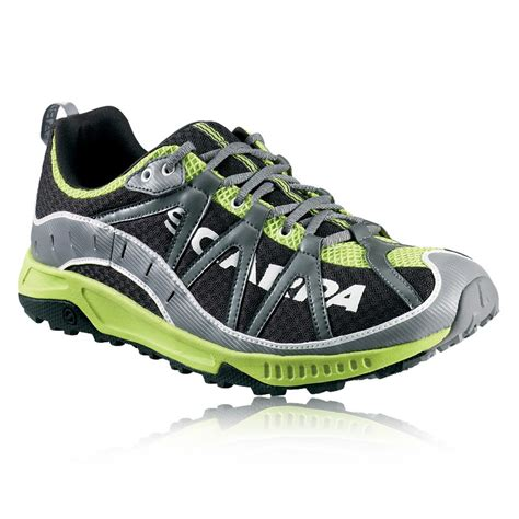 scarpa running shoes scarpa spark trail running shoes 30 sportsshoes