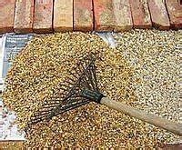 Best Place To Buy Pea Gravel Gravel Patio Seating Areas And Tutorials On