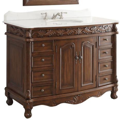 48 Quot Enhancing Florence Bathroom Sink Vanity Victorian