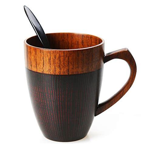 cool coffee mugs for guys cool coffee mug handmade wood coffee tea cup 11 oz with