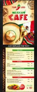 mexican menu template free 65 best restaurant food menu templates psd indesign