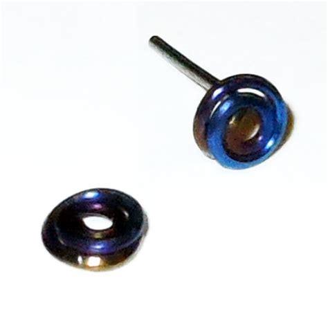 Earring Titanium 1 Non Allergenic Earrings Titanium Earrings For
