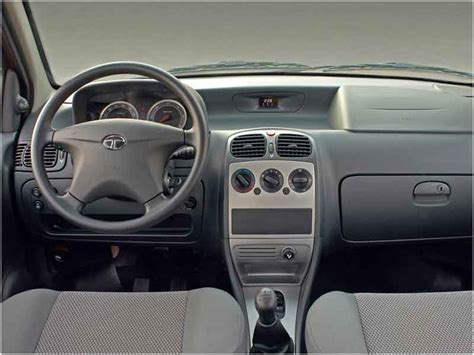 Tata Indigo Interior by Tata Indigo In India Prices Reviews Photos Mileage